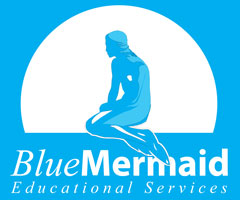 Blue Mermaid, Educational Services